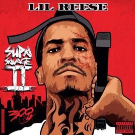 Supa Savage 2 Lil Reese