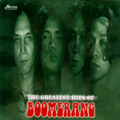 The Greatest Hits of Boomerang