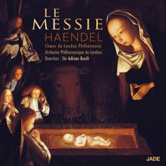 Le Messie, HWV 56: He Was Cut Off