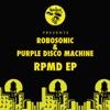 RPMD Single