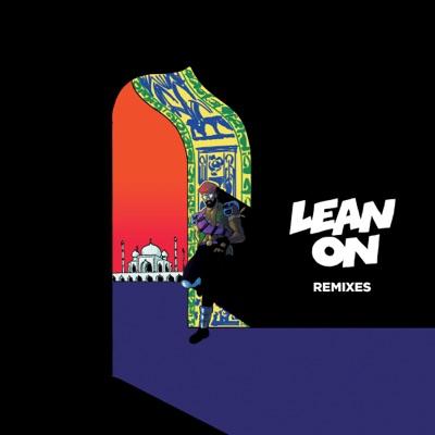 Lean On (Remixes) - EP - Major Lazer