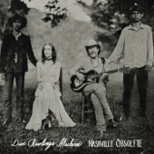 Dave Rawlings Machine - Candy