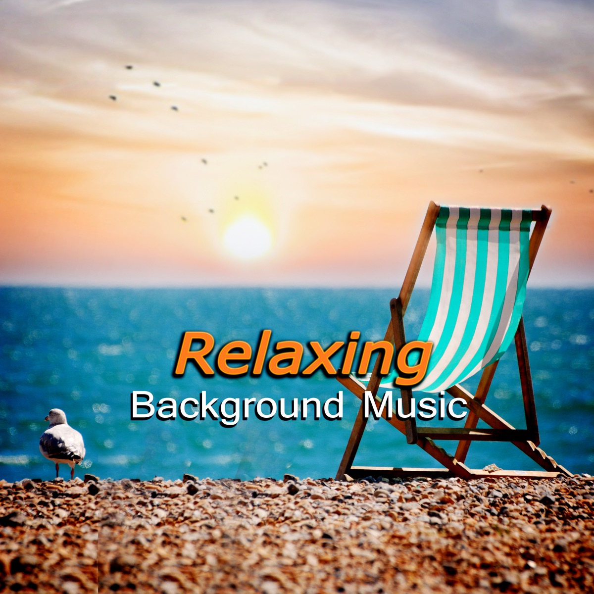Relaxing Background Music – Soft Sounds for Relaxation & Dinner