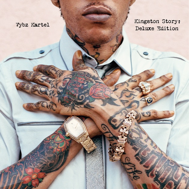 King Of The Dancehall By Vybz Kartel On Apple Music