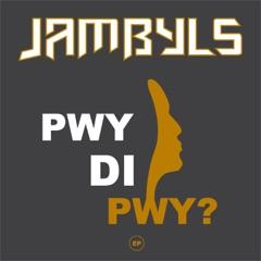 Pwy di Pwy? - EP
