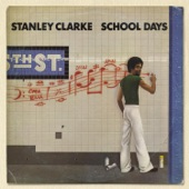 Stanley Clarke - Quiet Afternoon