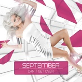 Can't Get Over - EP