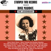 Rose Maddox - Move It on over