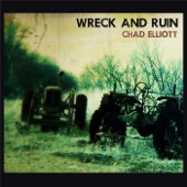 Chad Elliott - Homefire Blues
