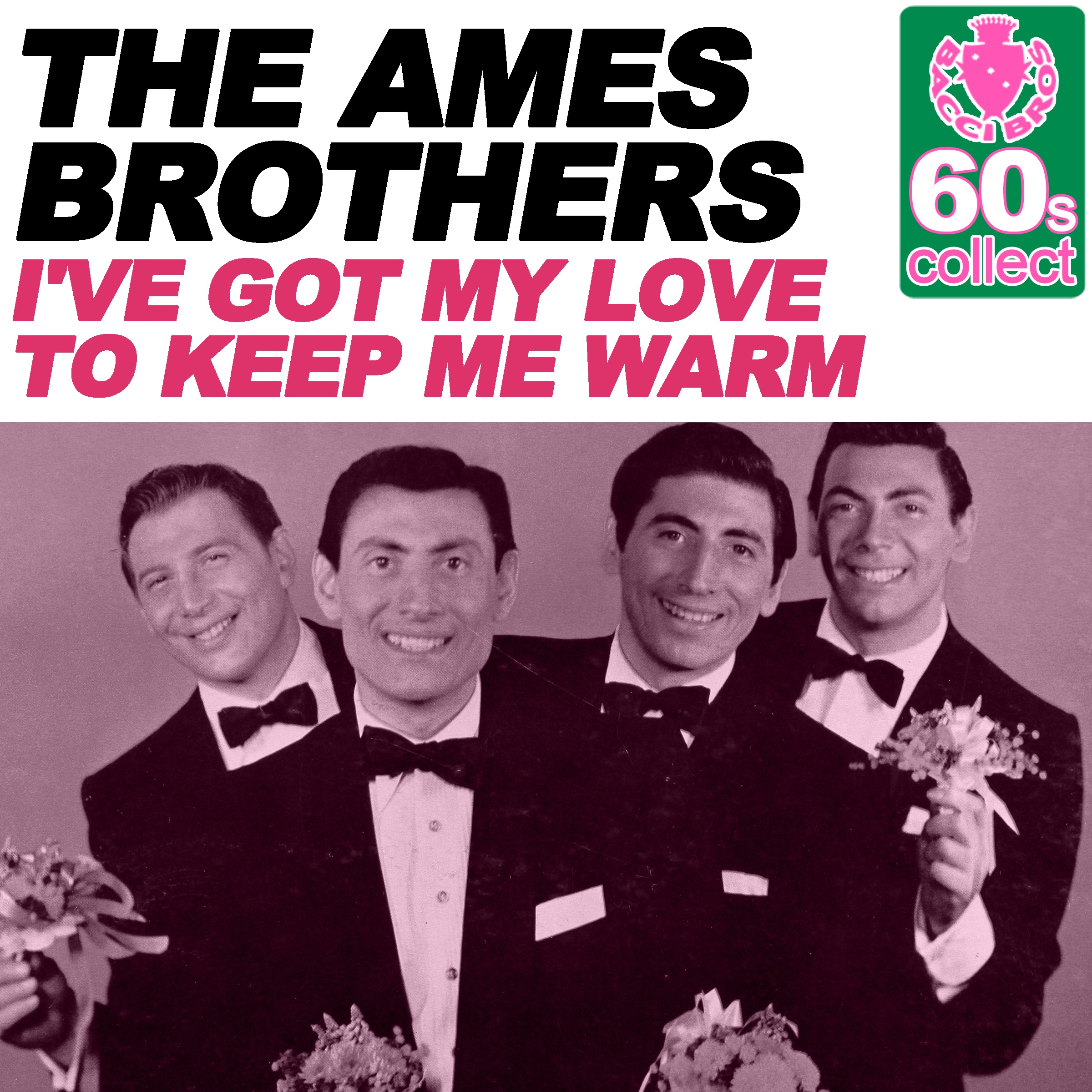 I've Got My Love to Keep Me Warm (Remastered) - Single