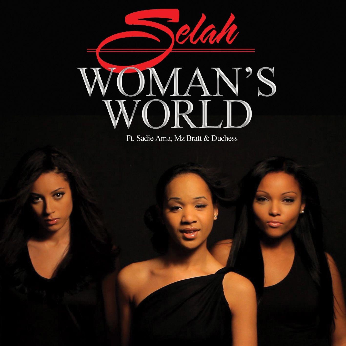 Woman's World - EP