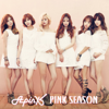 NoNoNo (Japanese Version) - Apink