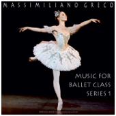 Music for Ballet Class, Series 1: Petits battements