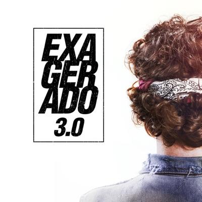 Exagerado 3.0 - Single - Cazuza