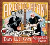 Arigato Japan! Don Wilson Special Box
