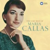 The Very Best of Maria Callas, Maria Callas