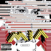 MAYA (Deluxe Edition)-M.I.A.