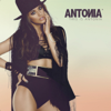 Antonia - Marabou artwork