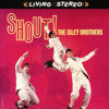 The Isley Brothers - Shout, Pts. 1 & 2 artwork