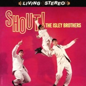 The Isley Brothers - Shout, Pt. 1