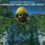 Lonnie Liston Smith & The Cosmic Echoes - A Chance for Peace