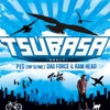 TSUBASA ~はばたいて~ feat. PES (RIP SLYME), DAG FORCE & RAM HEAD - Single