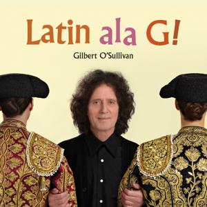 Gilbert O'Sullivan - Let's See
