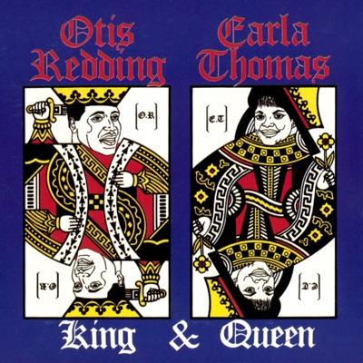 King & Queen - Otis Redding