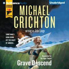 Grave Descend (Unabridged)