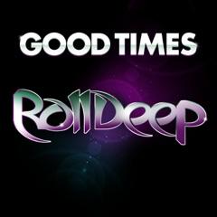 Good Times - EP