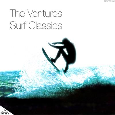 Surf Classics - The Ventures