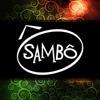 Sambô - Sambô  arte