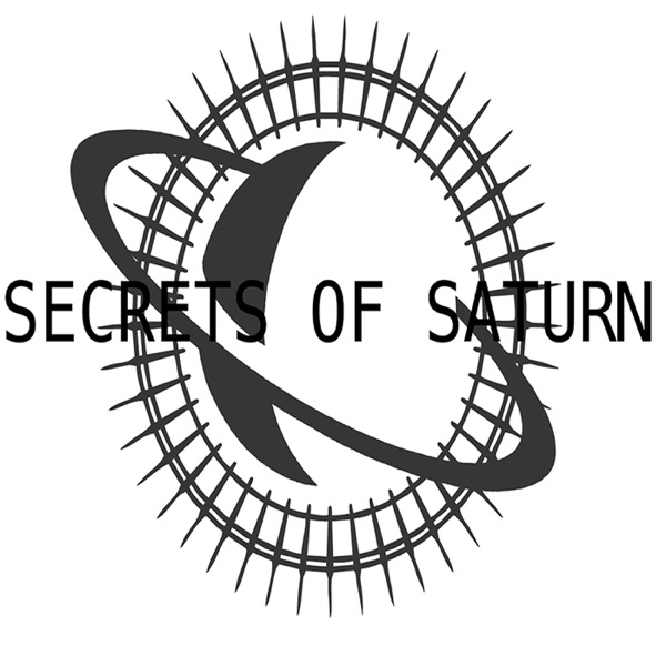 Secrets of Saturn - Esoteric Internet Radio