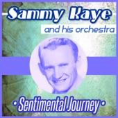 Sammy Kaye and His Orchestra - Along the Navajo Trail