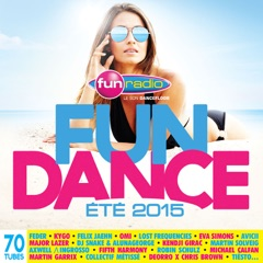 Fun dance été 2015 - 70 tubes