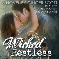 Wicked Restless: Harper Boys, Book 2 (Unabridged)