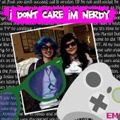 I'm Nerdy! [Parody] [feat. Blake Swift, Jocy Evans & Nowacking]