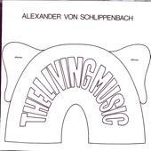 Alexander von Schlippenbach - Wave