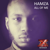 Hamza - All of Me artwork