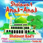 Shalawat Bad'R Humaira - Humaira