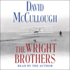 David McCullough - The Wright Brothers (Unabridged)  artwork