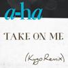 a-ha - Take On Me (Kygo Remix) Grafik
