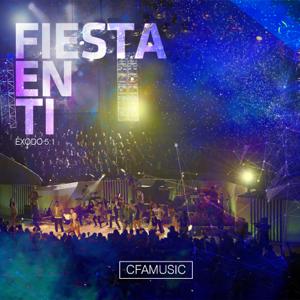 Cfamusic - Fiesta En Ti