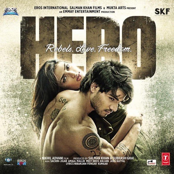 Salman Khan - Main Hoon Hero Tera