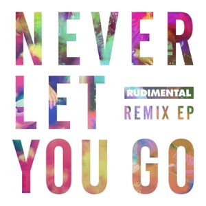 Never Let You Go (Remixes) - EP Mp3 Download