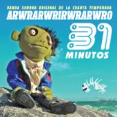 Arwrarwrirwrarwro (Banda Sonora Original de la Cuarta Temporada)