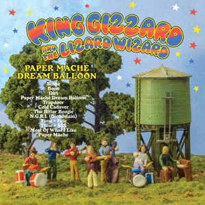 Paper Mâché Dream Balloon Mp3 Download