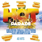 Hot Parade Summer Dance 2015