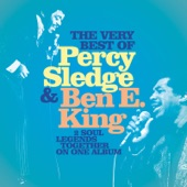 Ben E. King - I Count the Tears