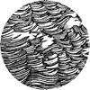 Hiver - Vorticism ilustración